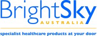 Brightsky logo sponsors supporters